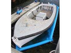 FlexidockTM Dock Drying System