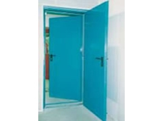 Flexshield Acoustic Doors