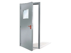 Acoustic and sound proof doors available from Flexshield