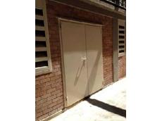 Flexshield's sonic access door