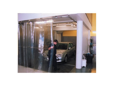 Quality reassured PVC Plastic Strip Curtains and Strip Doors