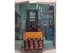 Flexshield 3000 Series Doors, the original PVC doors