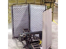 High performance Industrial Noise Control Barriers