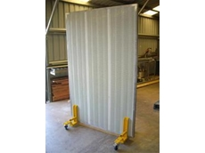 Mobile Acoustic Panel