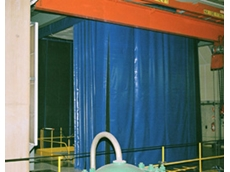 Flexshield's soundproof curtains