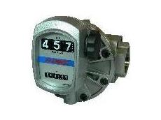 Aluminium Mechanical Flowmeters