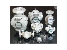 oval gear positive displacement flow meters