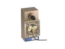 SR Oval Gear Flowmeters