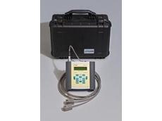 F601 portable flowmeters