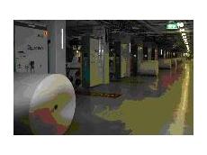 Flowcrete Australia's flooring system