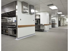 Flowcrete Hygienic Flooring System