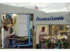 Maintenance workers at Proctor & Gamble's Carolina plant.