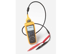 Fluke 520 battery analyser