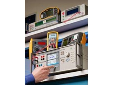 5320A Multifunction Electrical Tester Calibrator