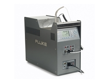 Fluke Calibration 9190A ultra-cool field metrology well delivers best-in-class stability