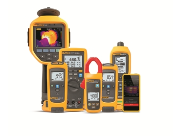 Fluke Connect Product Group Collection