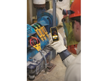 Fluke Connect ShareLive App User