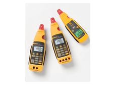Fluke Meters: Multimeters and Clamp Meters guaranteeing readings you can rely on.