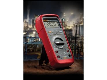Fluke Intrinsically Safe True RMS Digital Multimeter