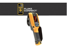 Fluke Ti110 Infrared Camera