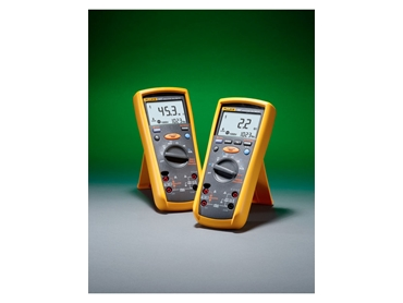 Fluke 1587 1577 Insulation Multimeters