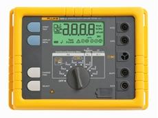 Fluke 1625-2 earth ground tester