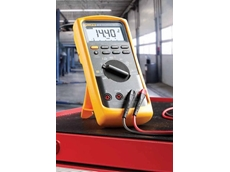 Fluke 87V Multimeter