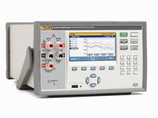 Fluke's 1586A Super-DAQ precision temperature scanner