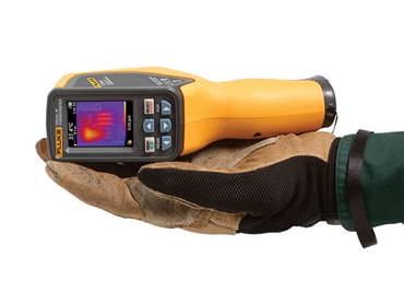 Fluke VT04 Visual Infrared Thermometer