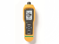 New Fluke 805 vibration meter