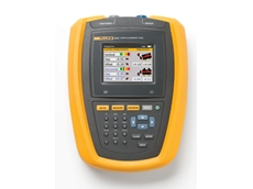 New Fluke 830 laser shaft alignment tool shortens motor shaft evaluation and correction to three simple steps