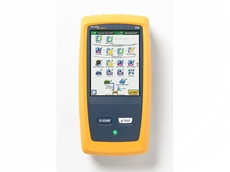Fluke OneTouch AT tester
