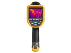 New Fluke infrared camera picks up small details to quickly identify and resolve issues with equipment