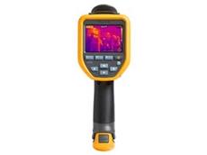 Fluke TiS75 infrared camera