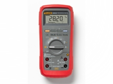 Intrinsically safe DMM from Fluke Australia