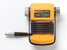 New Fluke pressure modules providing more options and premium measurement accuracy