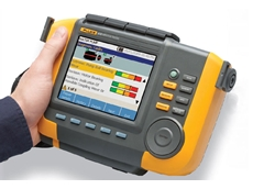 The Fluke 810 vibration tester also bridges the skills gap by capturing decades of mechanical experience in one tool