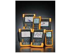Portable Oscilloscopes: High performance handheld Scopes built tough to keep up with you.