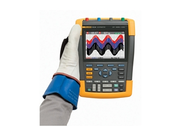 Fluke ScopeMeter 4 Channel Test Tool