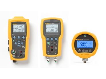 Fluke 719 721 70G Pressure Calibrators