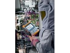 Fluke 434/PWR Quality Analyser
