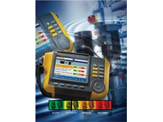 Fluke 810 Vibration Tester-Measurement severity
