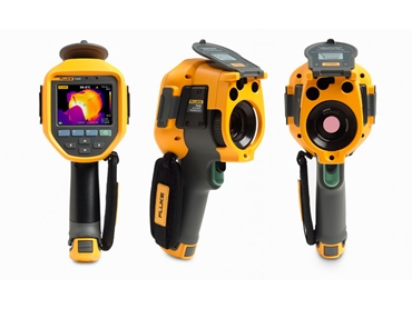 Fluke New Infrared Cameras