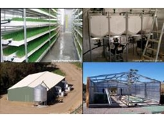 Hydroponic Fodder and Fodder Systems