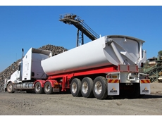 Global Trailers has a range of innovative tipper trailers, built for on or off-road use in tough conditions