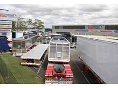 Hamelex White has awarded its Queensland distribution rights to Trailer Sale