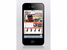 in2tyres.com.au is also accessible via smartphones and a dedicated 1300 number