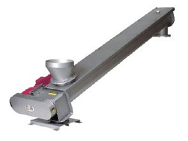 With two basic outer casing designs, trough or tubular, the Fresco Rigid Screw Conveyor can handle a range of fluid materials