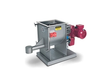 Fresco Metering Screw Feeder
