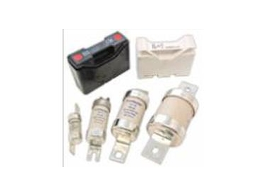 Fuseco's British Standard Industrial Fuses and Fuse Holders